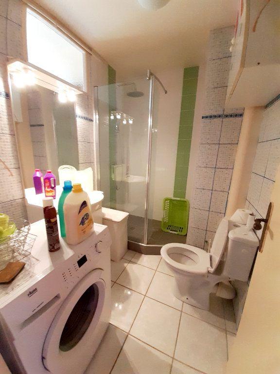 Appartement à louer 2 43.42m2 à Limoges vignette-3