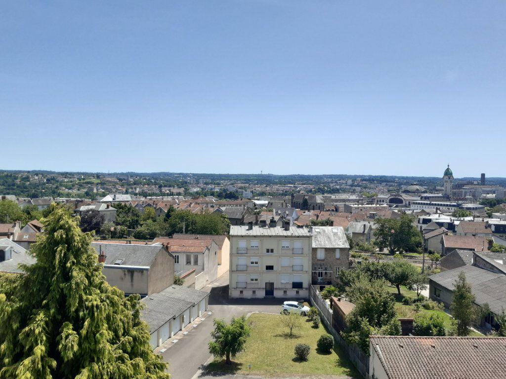 Appartement à louer 2 43.42m2 à Limoges vignette-4