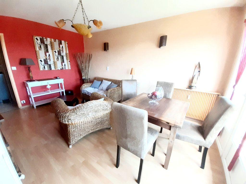Appartement à louer 2 43.42m2 à Limoges vignette-5