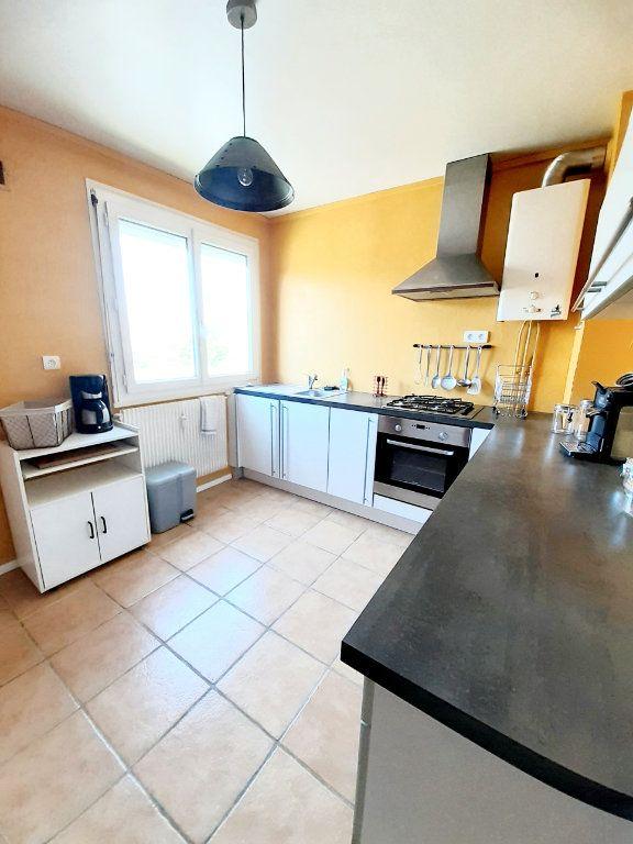 Appartement à louer 2 43.42m2 à Limoges vignette-8