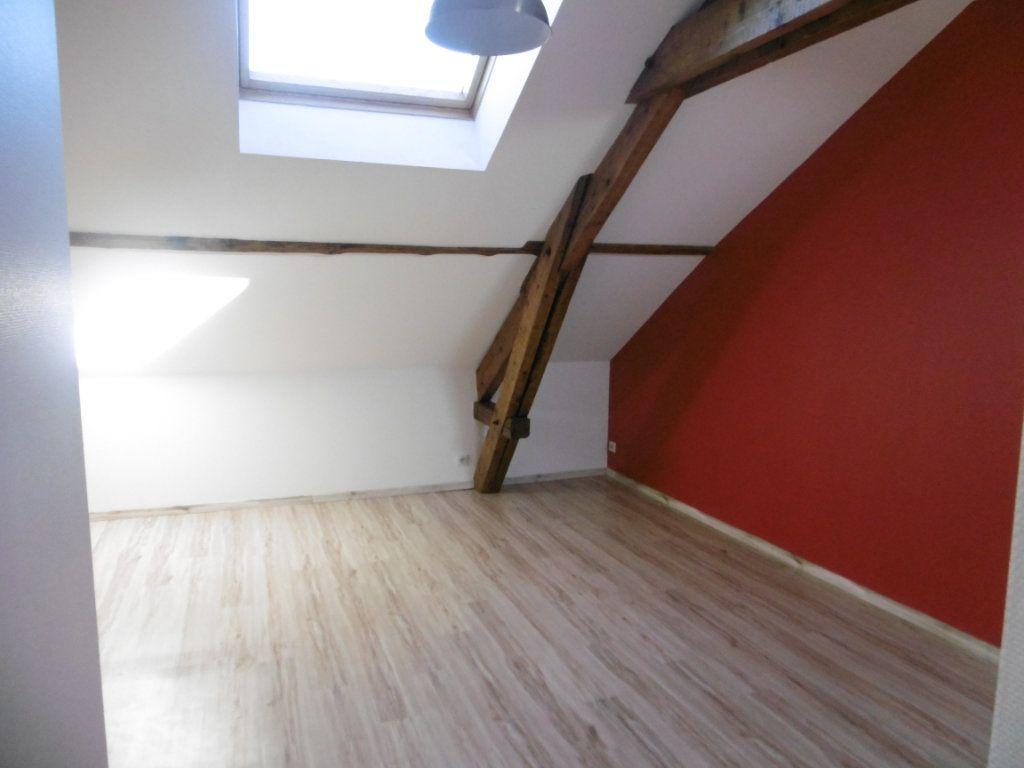 Appartement à louer 2 35m2 à Limoges vignette-10