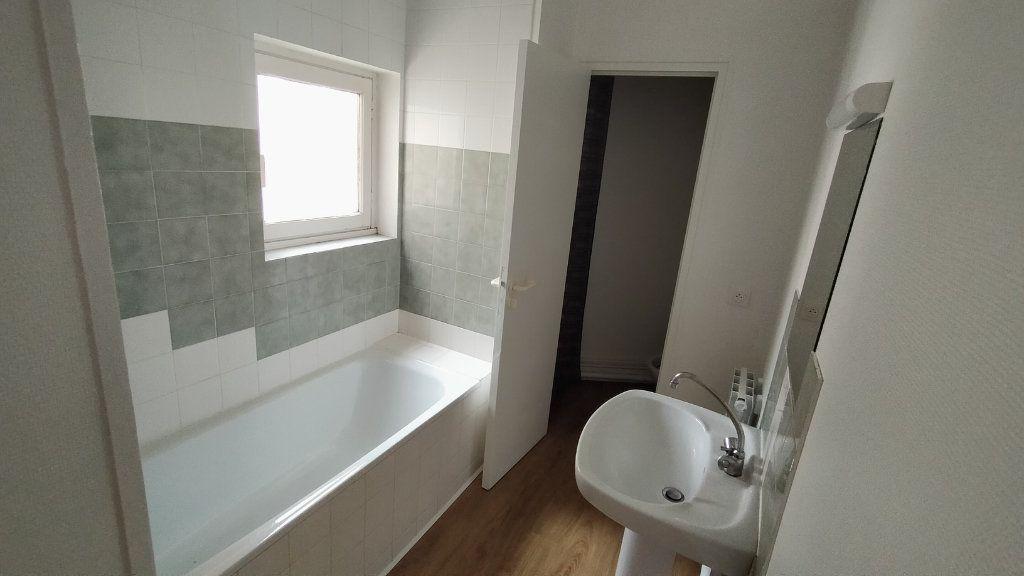 Appartement à louer 2 42m2 à Limoges vignette-8