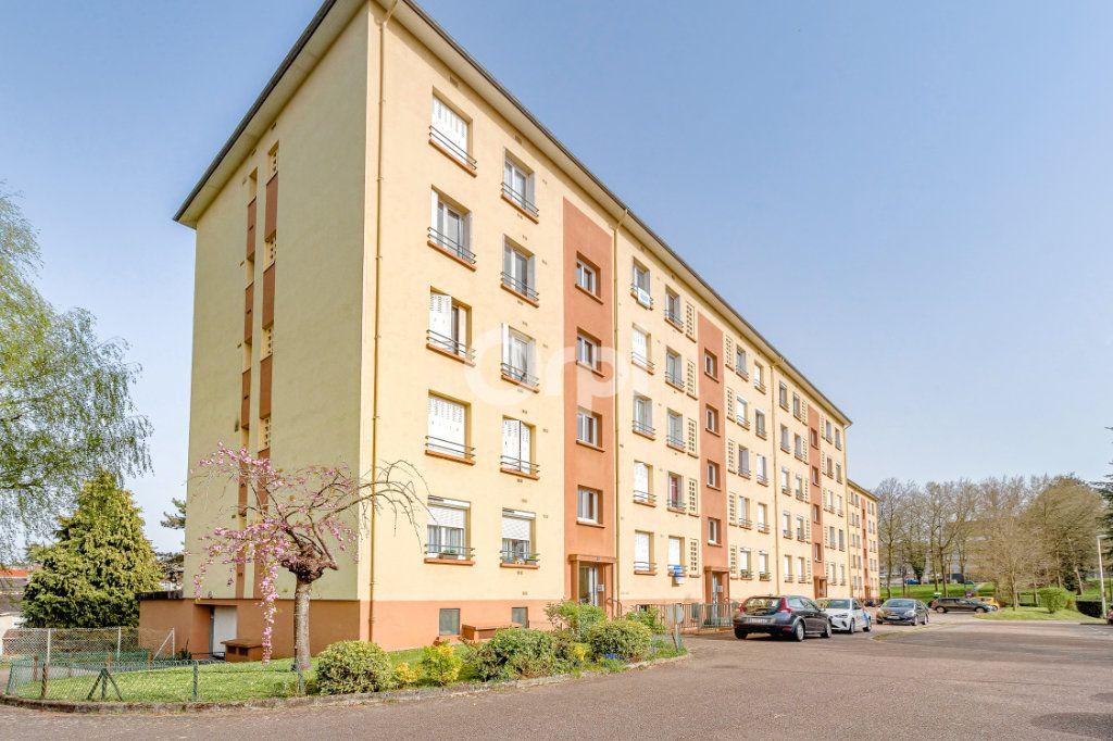 Appartement à vendre 4 69.9m2 à Limoges vignette-7