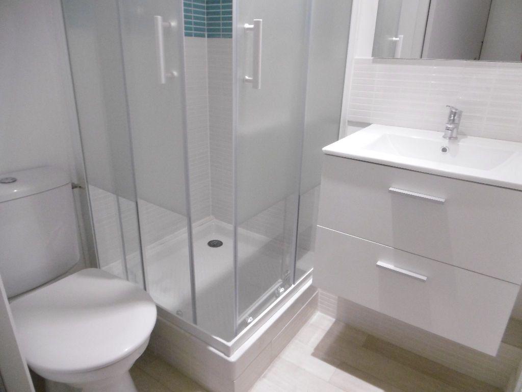 Appartement à louer 1 10.64m2 à Limoges vignette-2