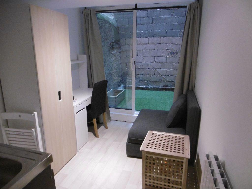 Appartement à louer 1 10.64m2 à Limoges vignette-3