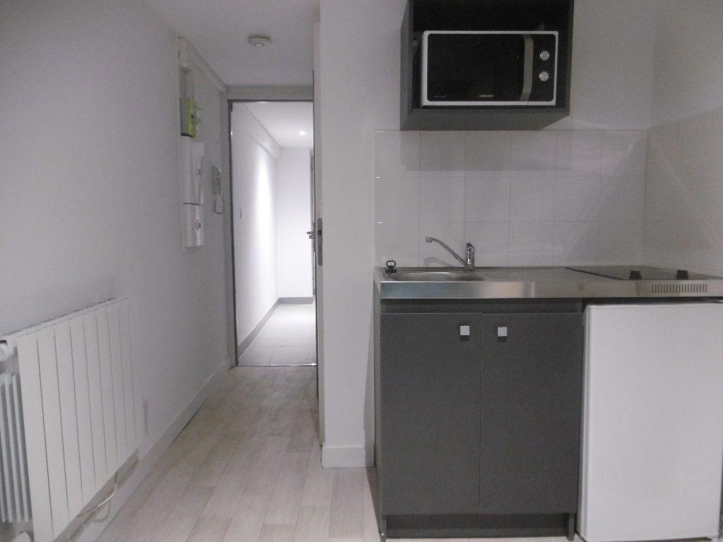 Appartement à louer 1 10.64m2 à Limoges vignette-4