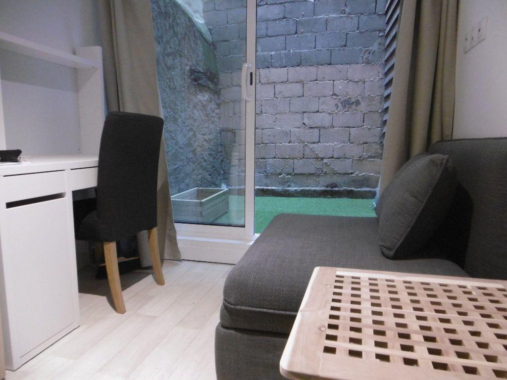 Appartement à louer 1 10.64m2 à Limoges vignette-5
