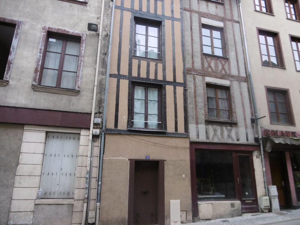 Appartement à louer 1 10.64m2 à Limoges vignette-6