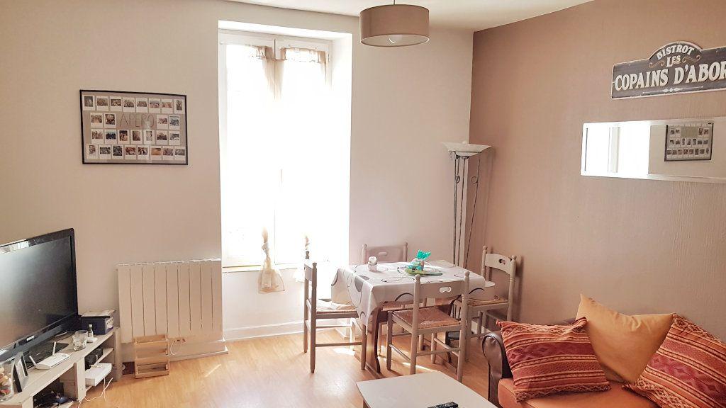 Appartement à louer 2 41.64m2 à Limoges vignette-1