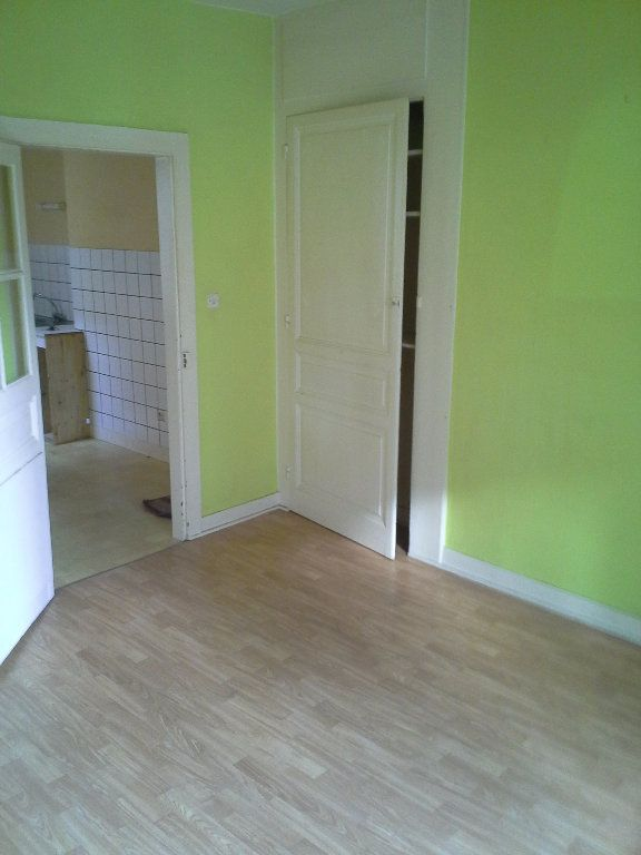 Appartement à louer 2 41.64m2 à Limoges vignette-2