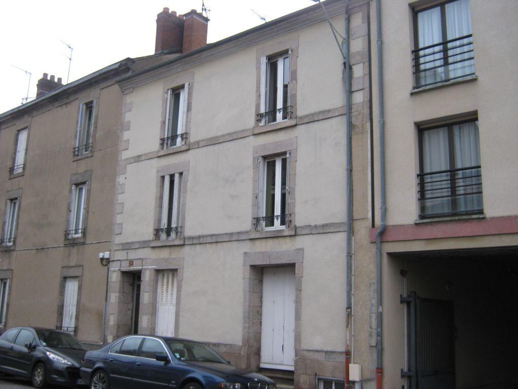Appartement à louer 2 41.64m2 à Limoges vignette-3