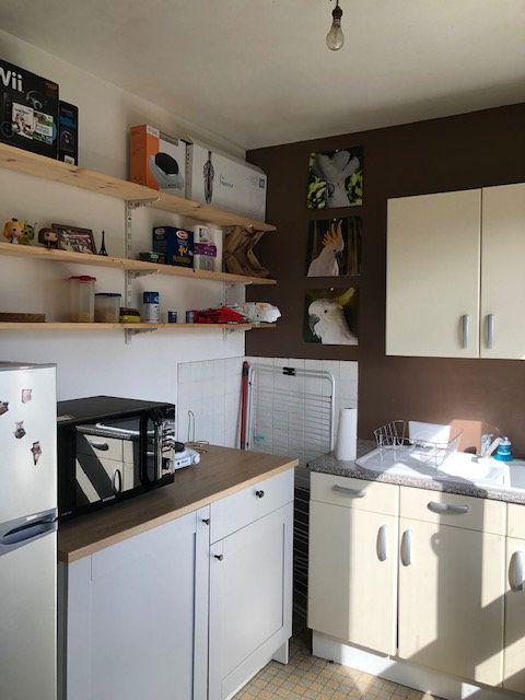 Appartement à louer 1 24.99m2 à Limoges vignette-6