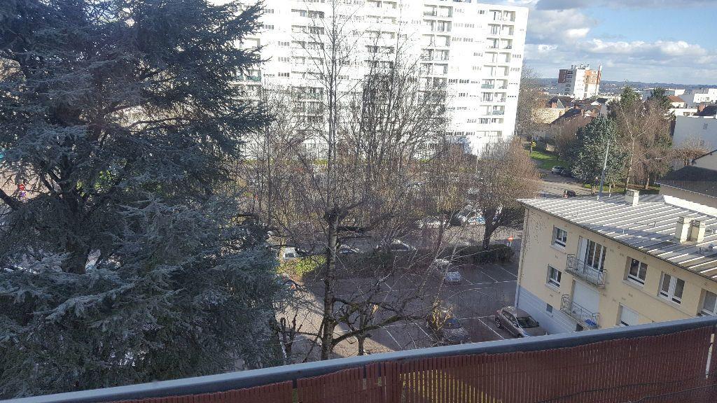Appartement à louer 1 24.99m2 à Limoges vignette-7
