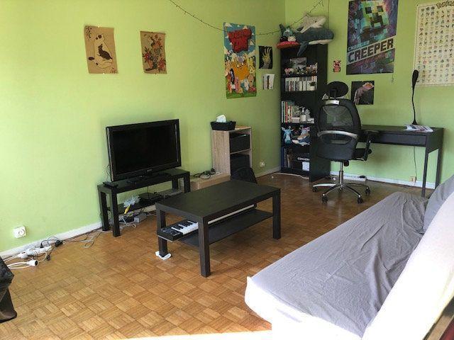 Appartement à louer 1 24.99m2 à Limoges vignette-8