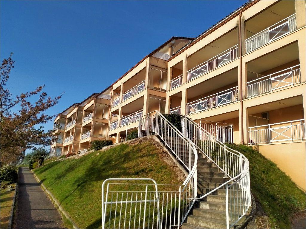Appartement à vendre 3 69m2 à Limoges vignette-1