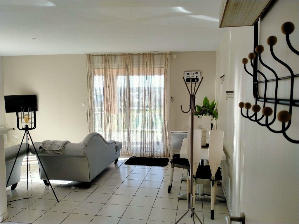 Appartement à vendre 3 69m2 à Limoges vignette-5