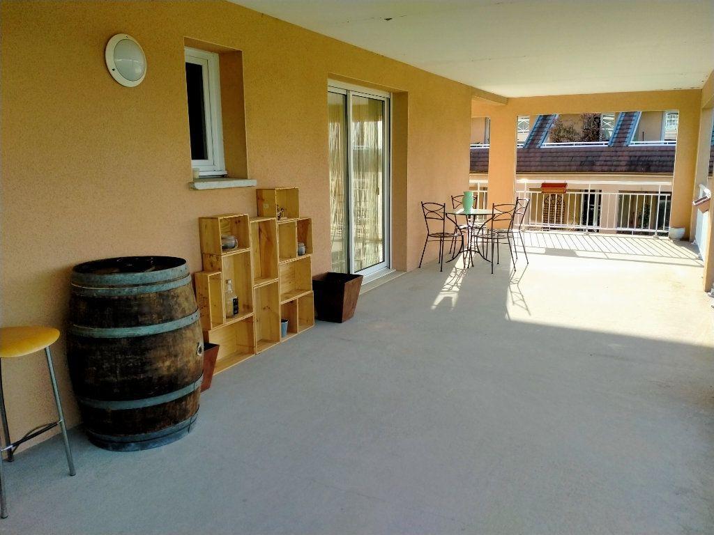 Appartement à vendre 3 69m2 à Limoges vignette-10