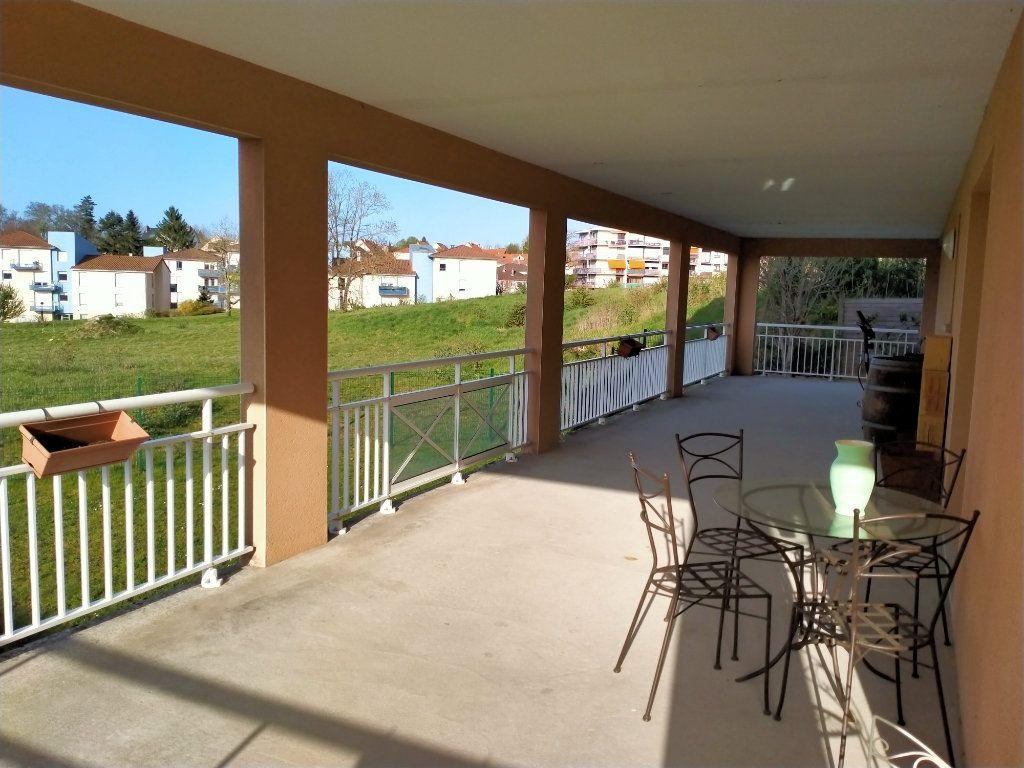 Appartement à vendre 3 69m2 à Limoges vignette-11