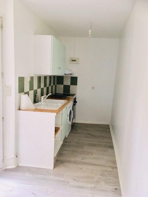 Appartement à louer 2 55m2 à Limoges vignette-4