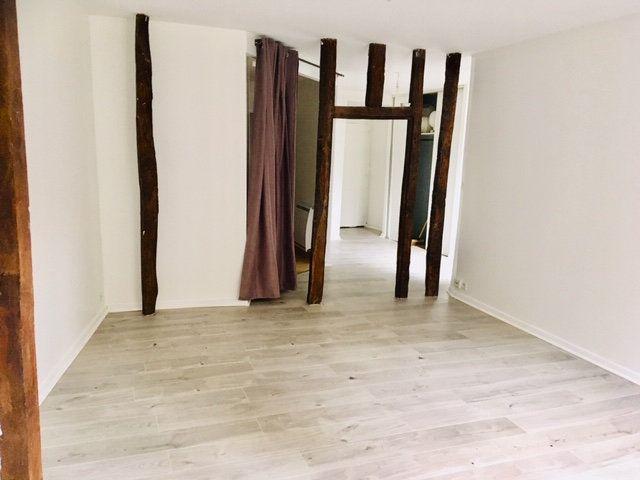 Appartement à louer 2 55m2 à Limoges vignette-6