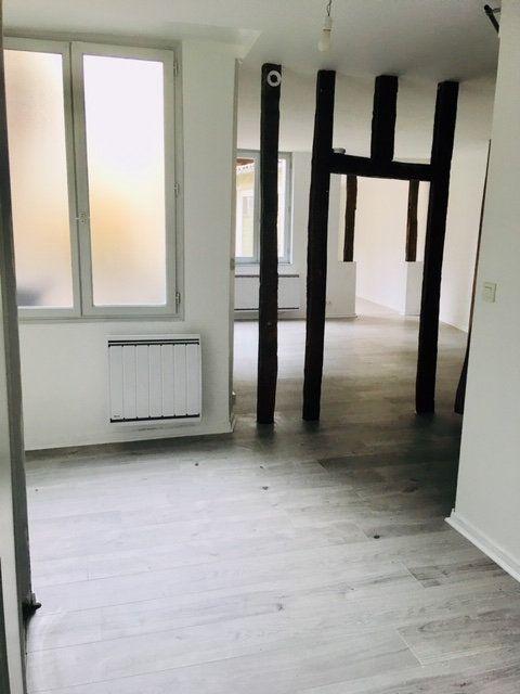 Appartement à louer 2 55m2 à Limoges vignette-9
