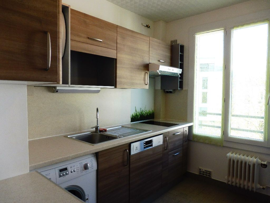 Appartement à louer 2 43m2 à Limoges vignette-5