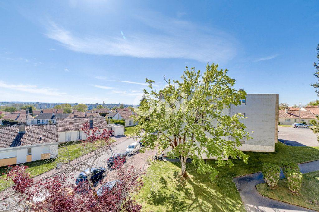 Appartement à vendre 2 52.05m2 à Limoges vignette-1