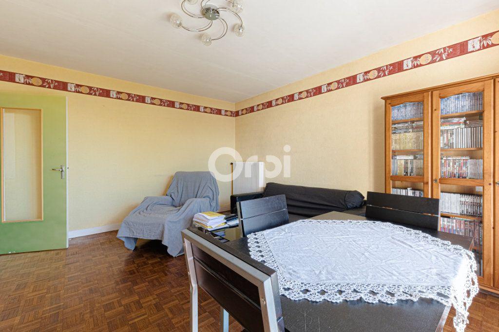 Appartement à vendre 2 52.05m2 à Limoges vignette-3