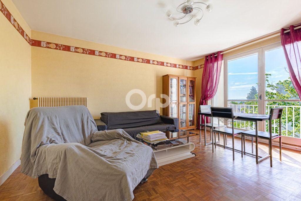 Appartement à vendre 2 52.05m2 à Limoges vignette-4