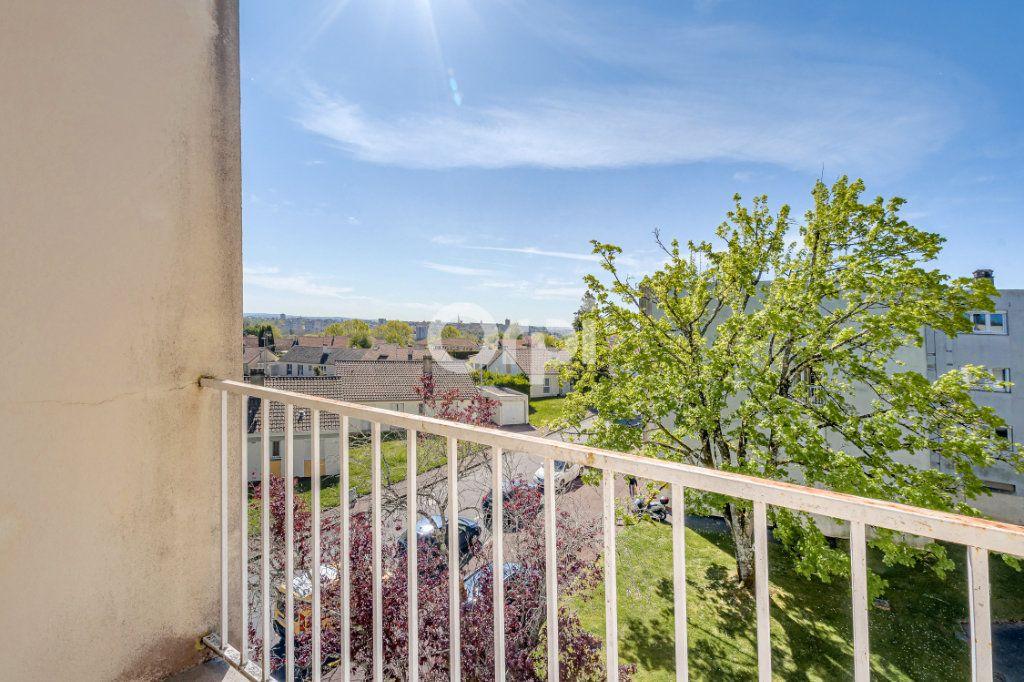 Appartement à vendre 2 52.05m2 à Limoges vignette-5