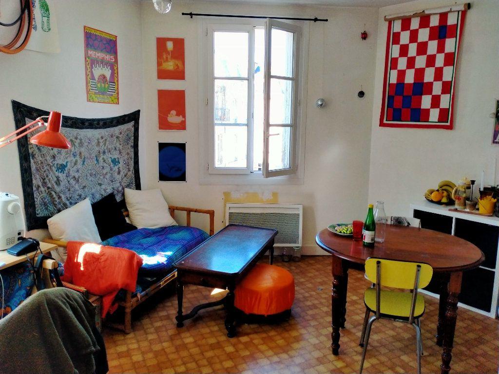 Appartement à vendre 1 30.46m2 à Limoges vignette-2