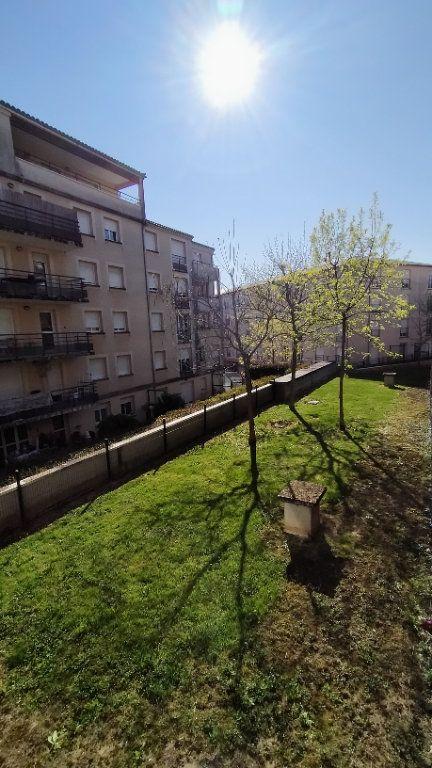 Appartement à louer 2 52.7m2 à Limoges vignette-7