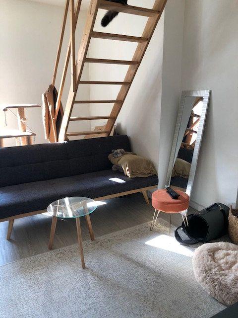Appartement à louer 3 52m2 à Limoges vignette-1