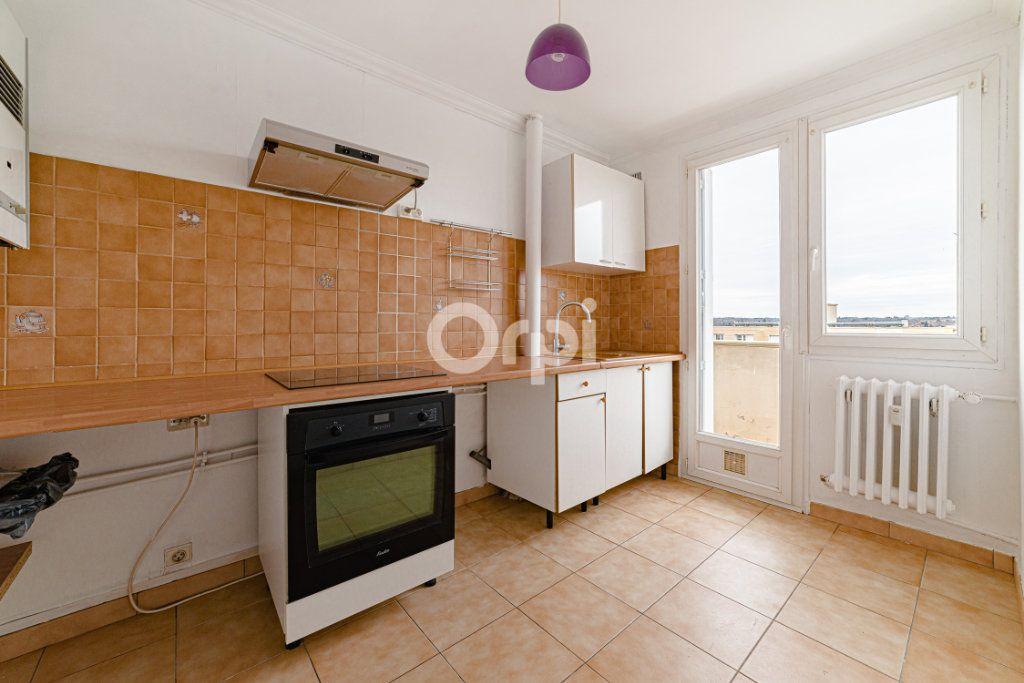 Appartement à louer 3 53.65m2 à Limoges vignette-2