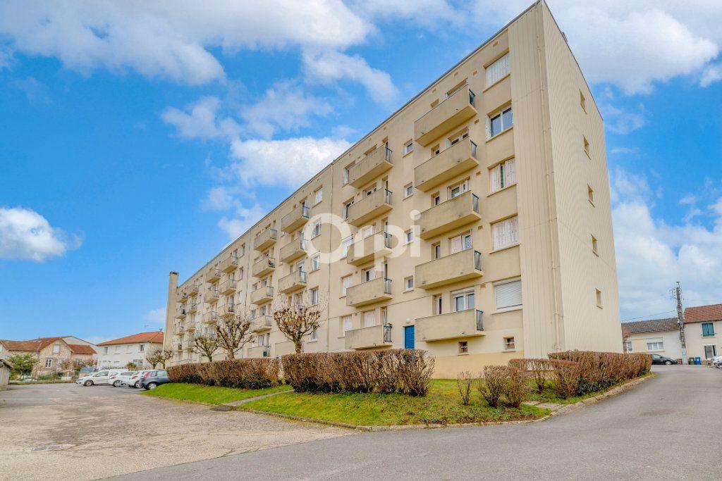 Appartement à louer 3 53.65m2 à Limoges vignette-11