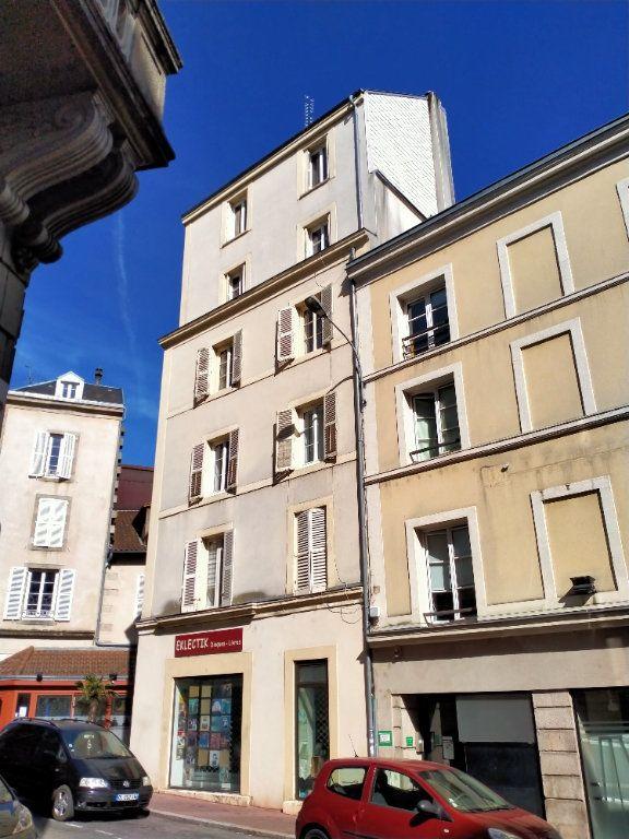 Appartement à vendre 1 30.46m2 à Limoges vignette-1