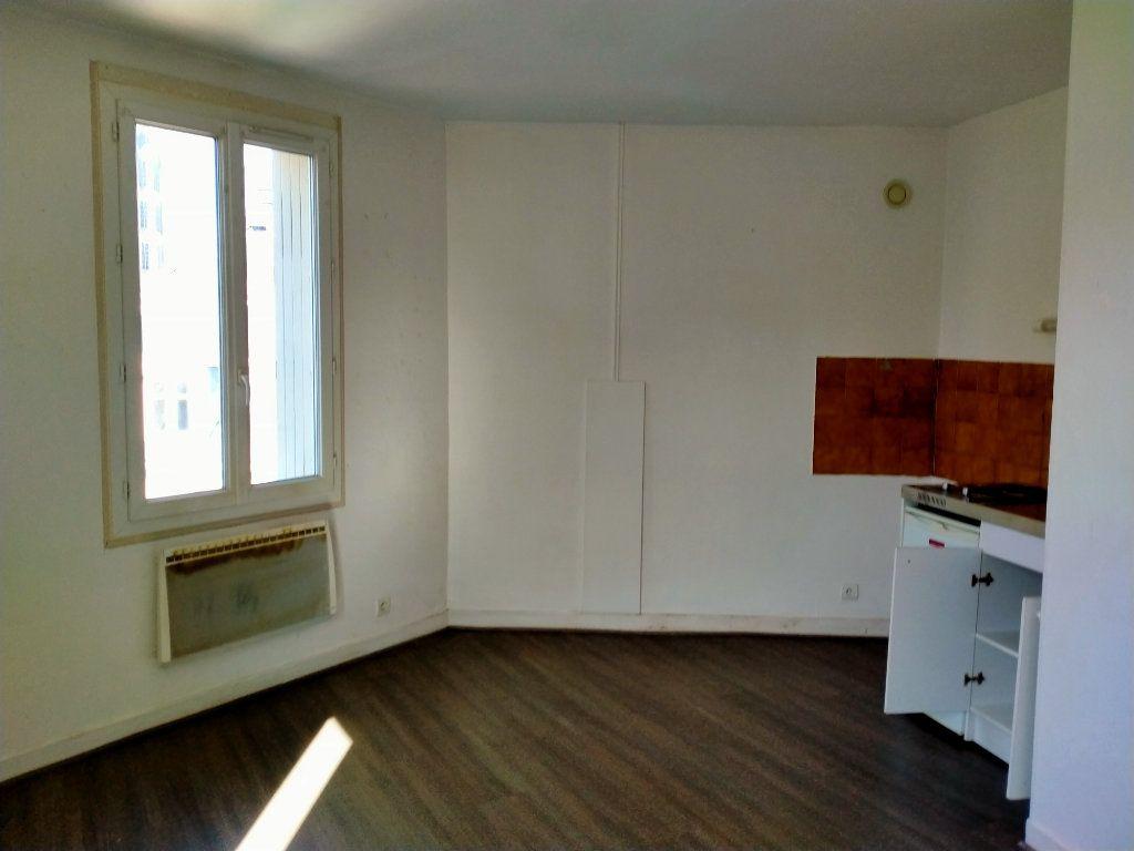 Appartement à vendre 1 30.46m2 à Limoges vignette-3