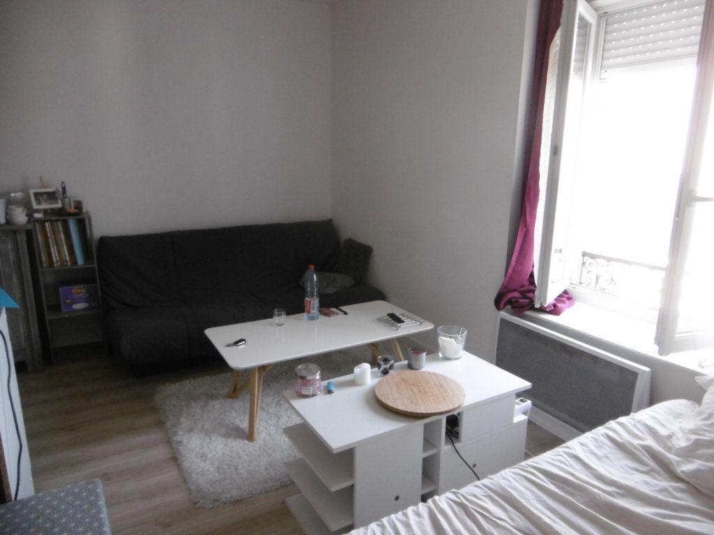 Appartement à louer 1 23.64m2 à Limoges vignette-1
