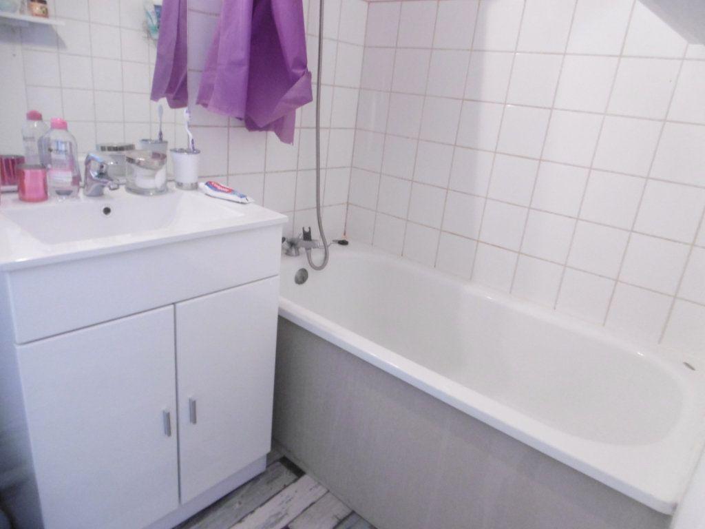 Appartement à louer 1 23.64m2 à Limoges vignette-4