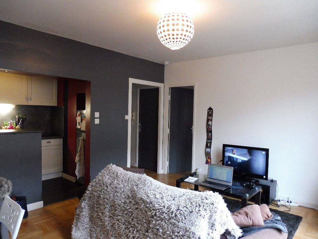 Appartement à louer 2 41.25m2 à Limoges vignette-1