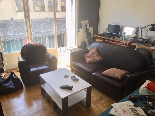 Appartement à louer 2 41.25m2 à Limoges vignette-7