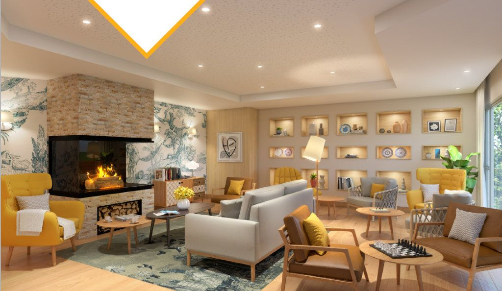 Appartement à vendre 3 58.36m2 à Limoges vignette-5