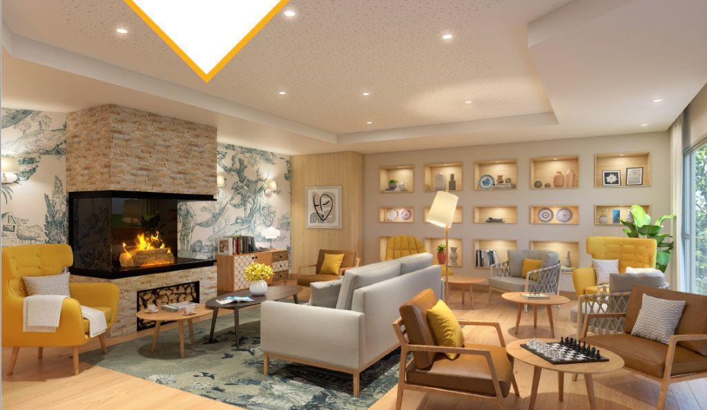 Appartement à vendre 1 32.92m2 à Limoges vignette-5