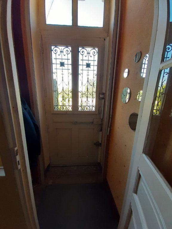 Appartement à louer 1 28m2 à Limoges vignette-6