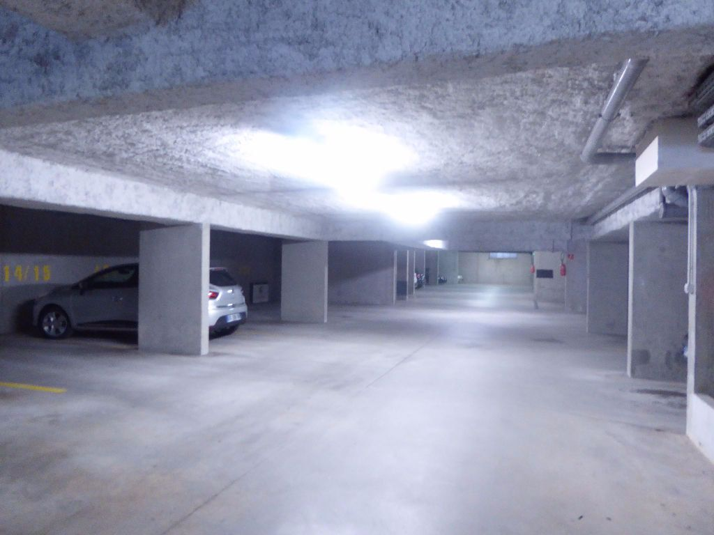 Appartement à louer 2 42.83m2 à Limoges vignette-4