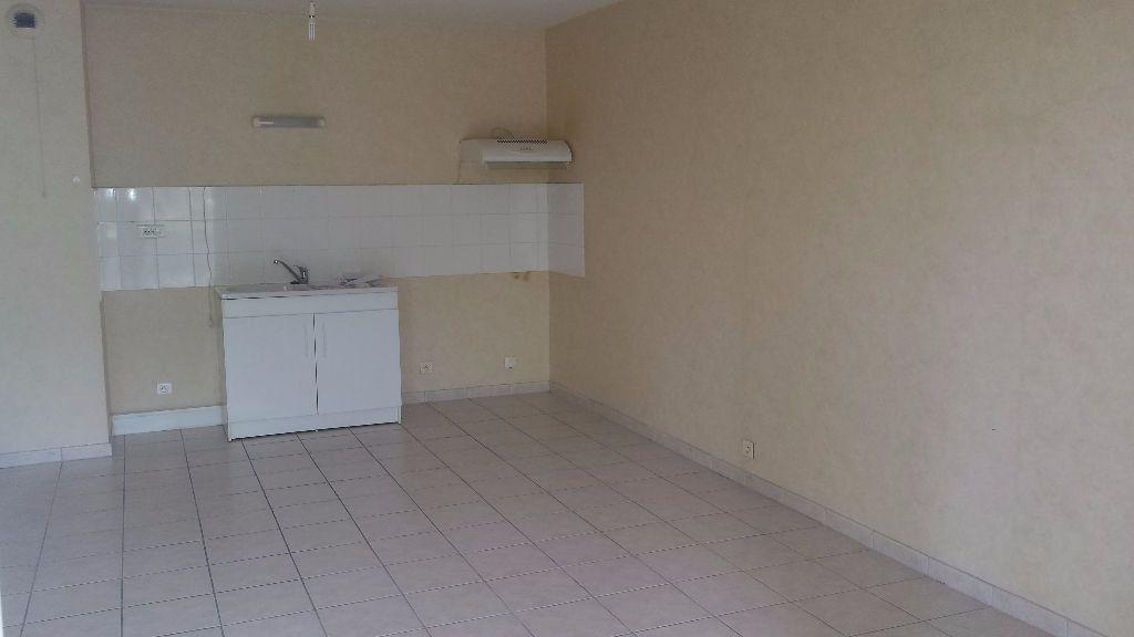 Appartement à louer 2 42.83m2 à Limoges vignette-5