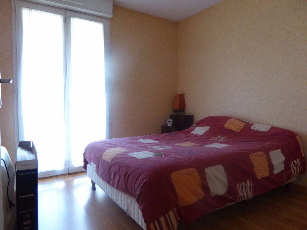 Appartement à louer 2 42.83m2 à Limoges vignette-6