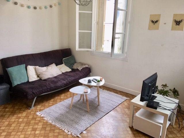 Appartement à louer 2 30.46m2 à Limoges vignette-1