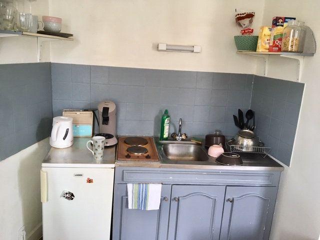 Appartement à louer 2 30.46m2 à Limoges vignette-3