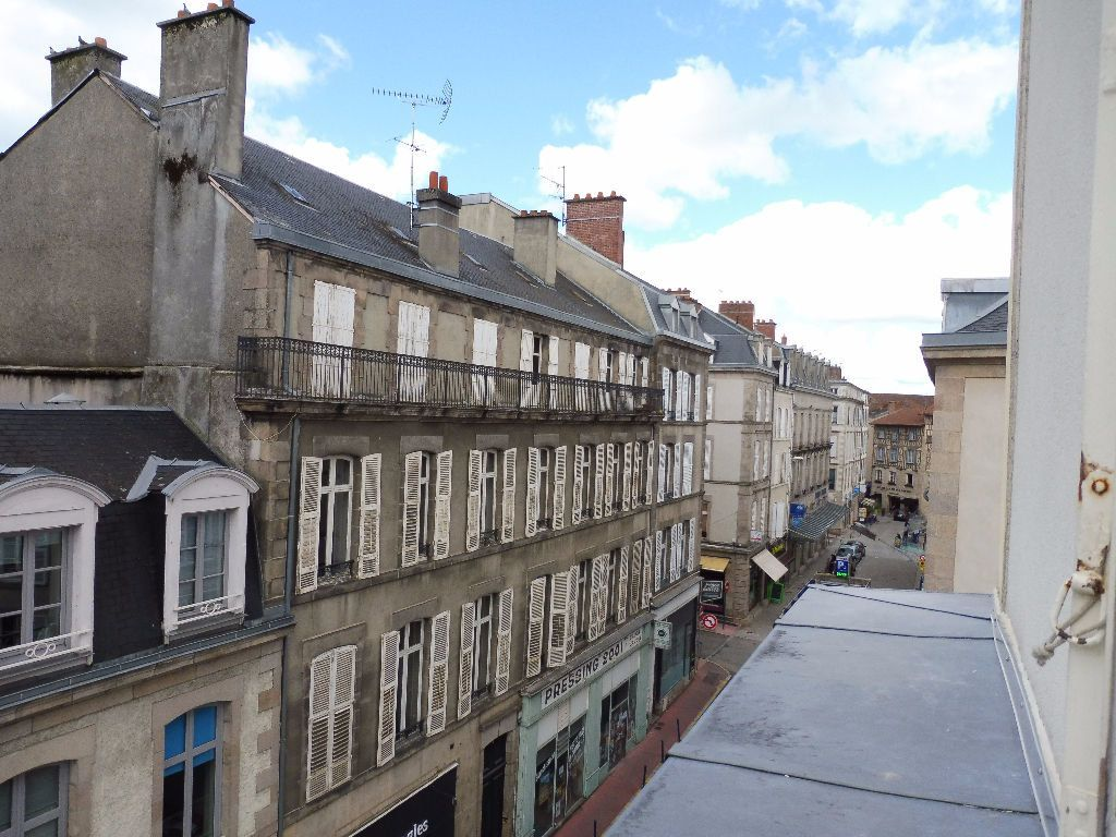 Appartement à louer 2 30.46m2 à Limoges vignette-6